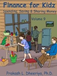 Spending, Saving and Sharing Money als eBook Do...