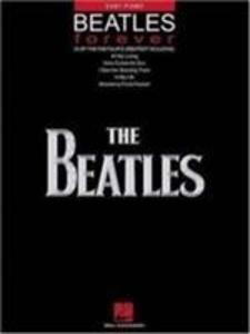 Beatles Forever als Taschenbuch