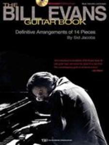 The Bill Evans Guitar Book als Taschenbuch