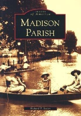 Madison Parish als Taschenbuch