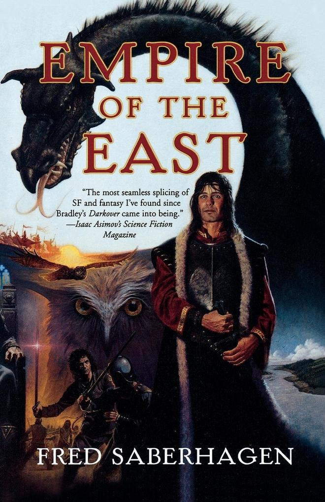 Empire of the East als Taschenbuch