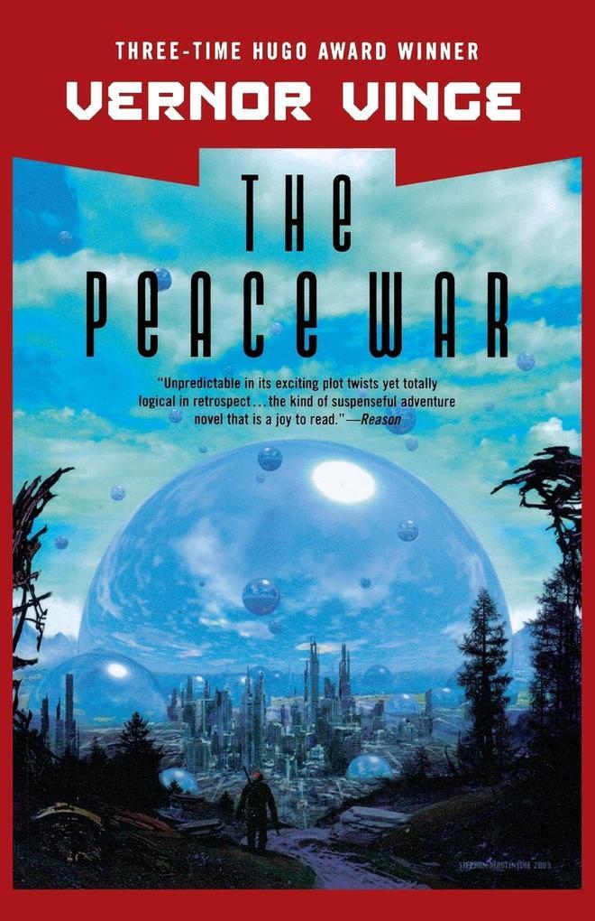 The Peace War als Taschenbuch