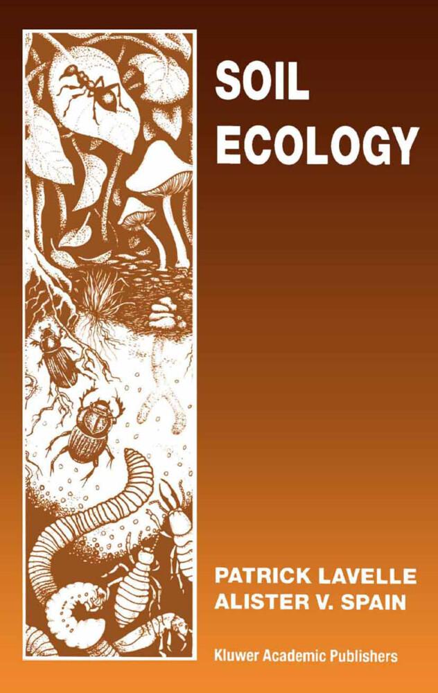 Soil Ecology als Buch