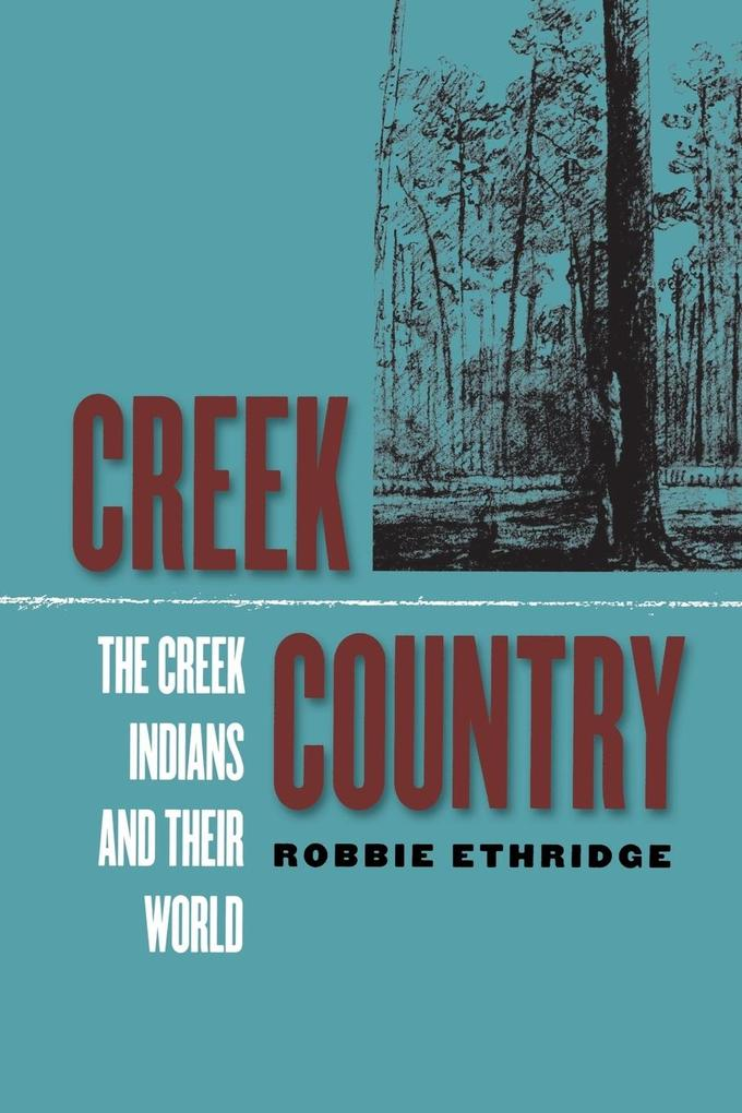 Creek Country als Taschenbuch