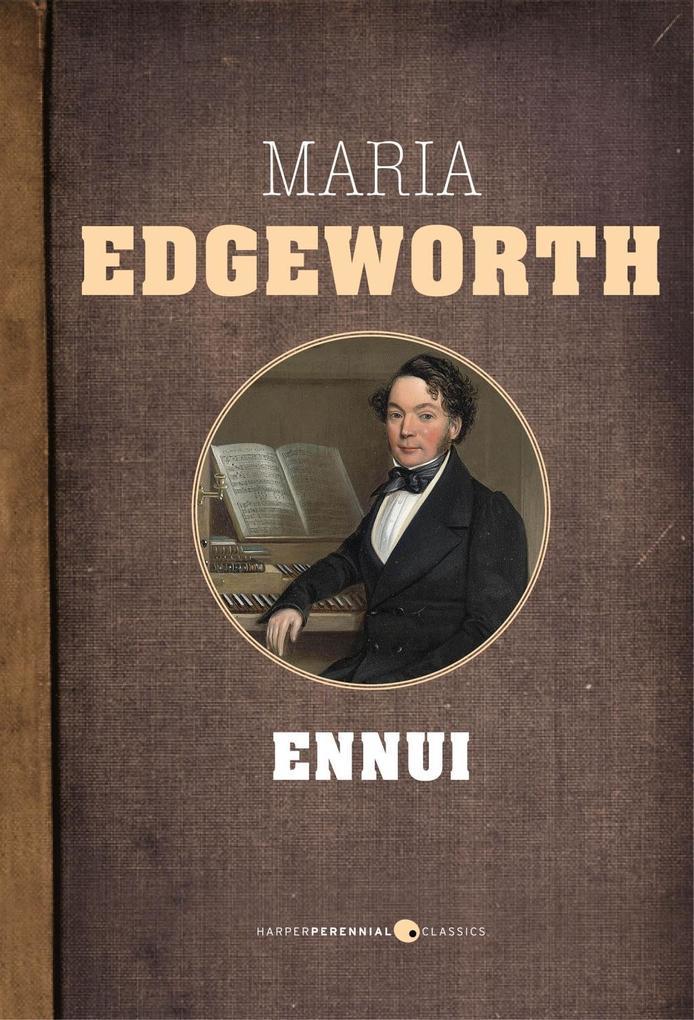 Ennui als eBook Download von Maria Edgeworth