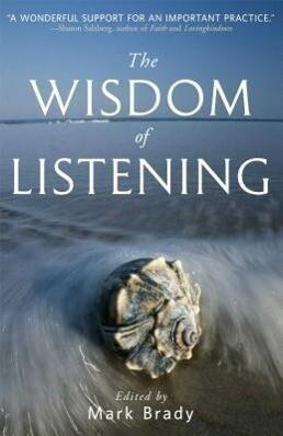 The Wisdom of Listening als Taschenbuch