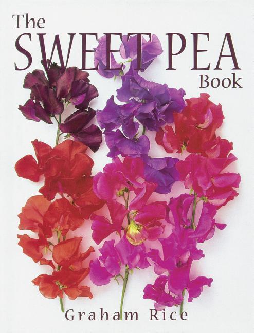 The Sweet Pea Book als Taschenbuch