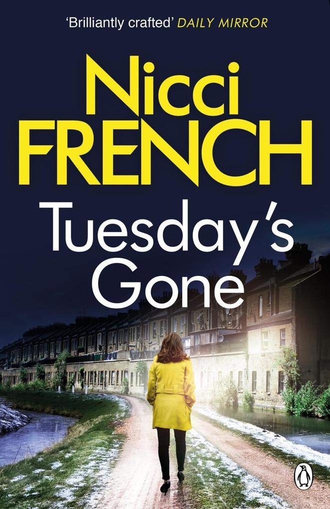 Tuesday's Gone als eBook