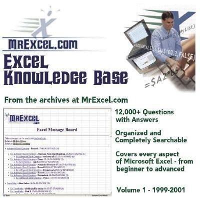 Excel Knowledge Base als Spielwaren