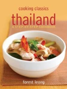 Cooking Classic Thailand als eBook Download von...