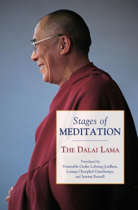 Stages of Meditation als Taschenbuch