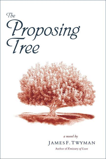 The Proposing Tree als Buch