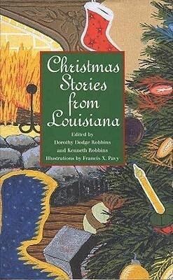 Christmas Stories from Louisiana als Buch