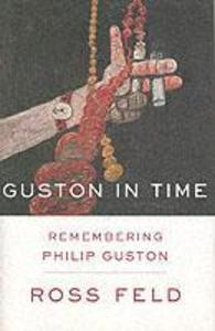 Guston in Time als Buch