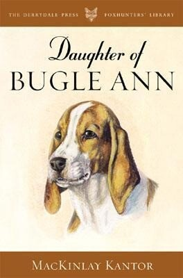 Daughter of Bugle Ann als Buch