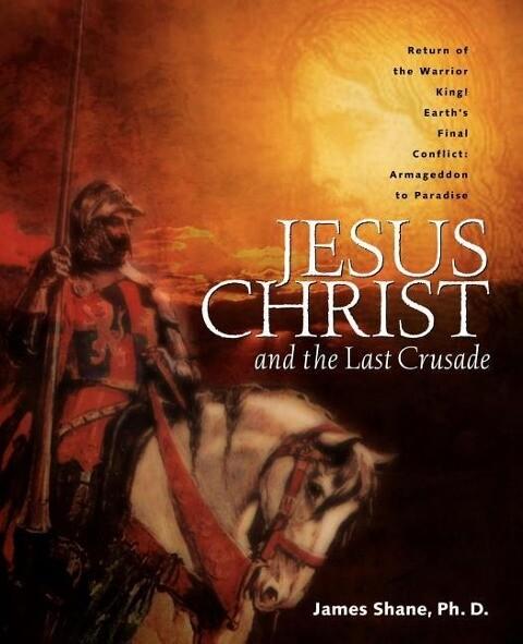 Jesus Christ and the Last Crusade als Taschenbuch