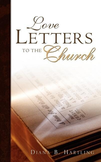 Love Letters to the Church als Taschenbuch