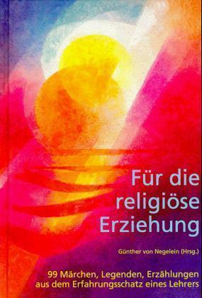Für die religiöse Erziehung 1 als Buch