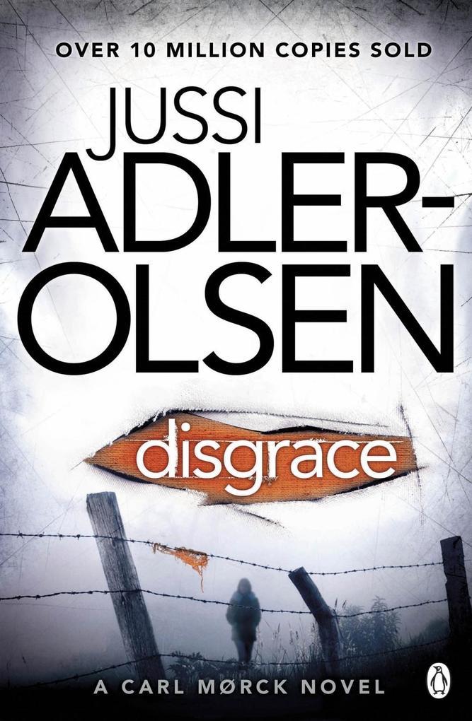 Disgrace als eBook