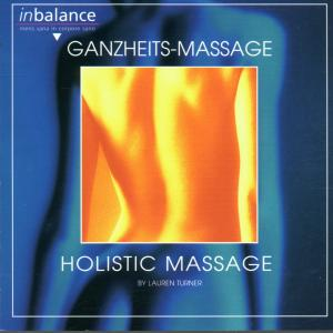 Ganzheits-Massage als CD