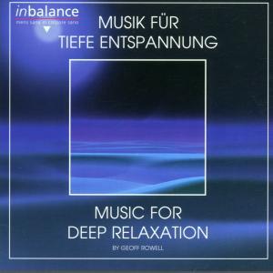 Musik Für Tiefe Entspannung als CD