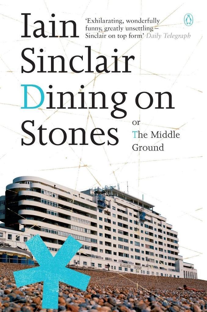 Dining on Stones als eBook Download von Iain Si...