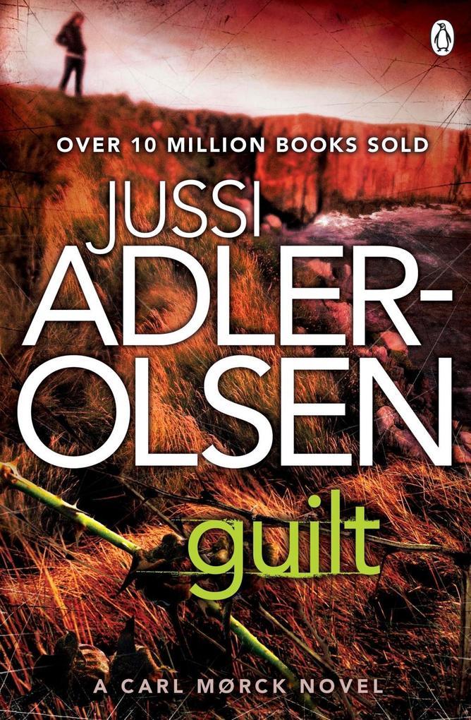 Guilt als eBook
