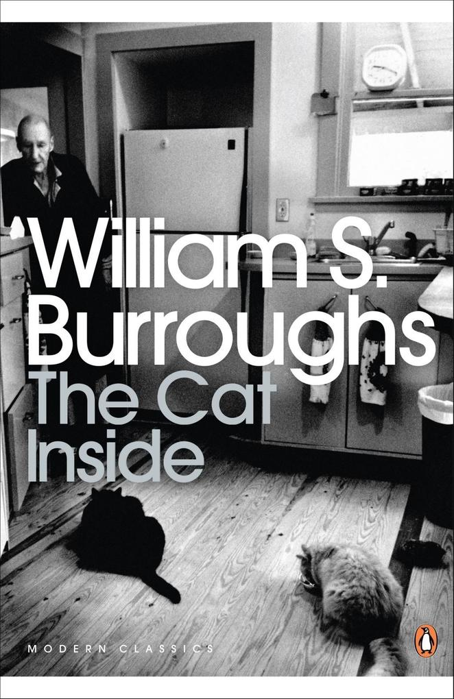 The Cat Inside als eBook Download von William S...