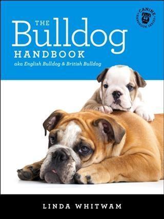Bulldog Handbook als eBook Download von Linda W...