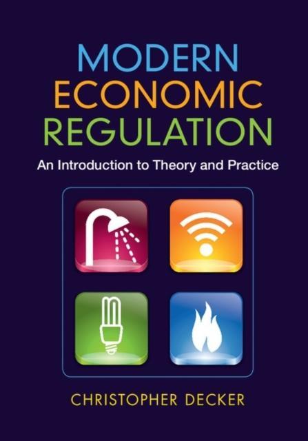 Modern Economic Regulation als eBook Download v...