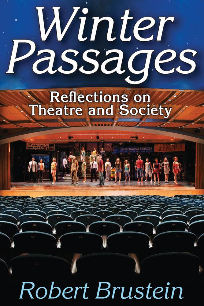 Winter Passages als eBook Download von Robert B...