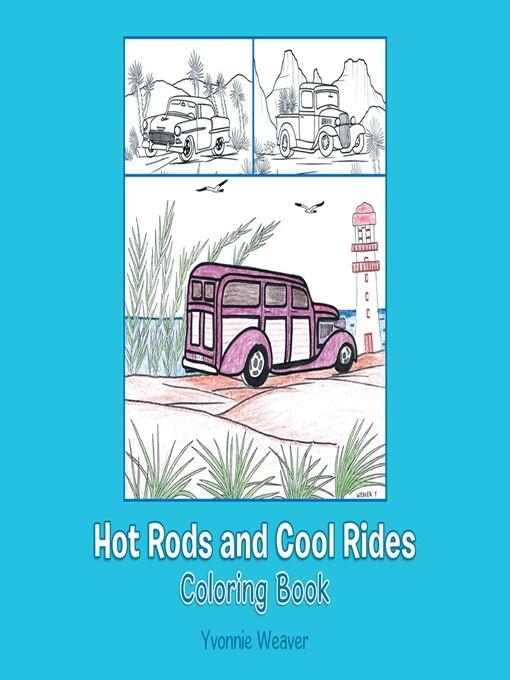 Hot Rods and Cool Rides als eBook Download von ...