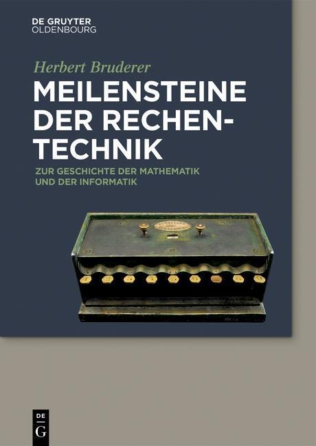 Meilensteine der Rechentechnik als eBook Downlo...