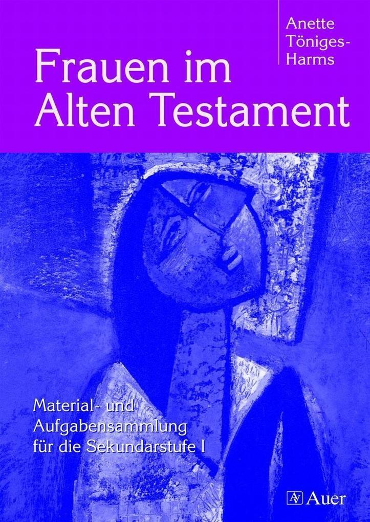 Frauen im Alten Testament als Buch