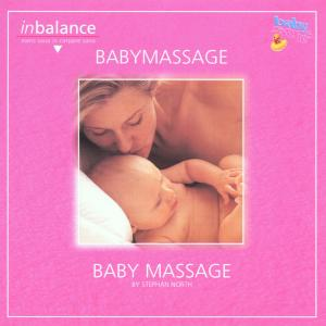 Babymassage als CD