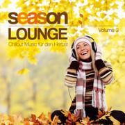 Season Lounge-Chillout Music für den Herbst