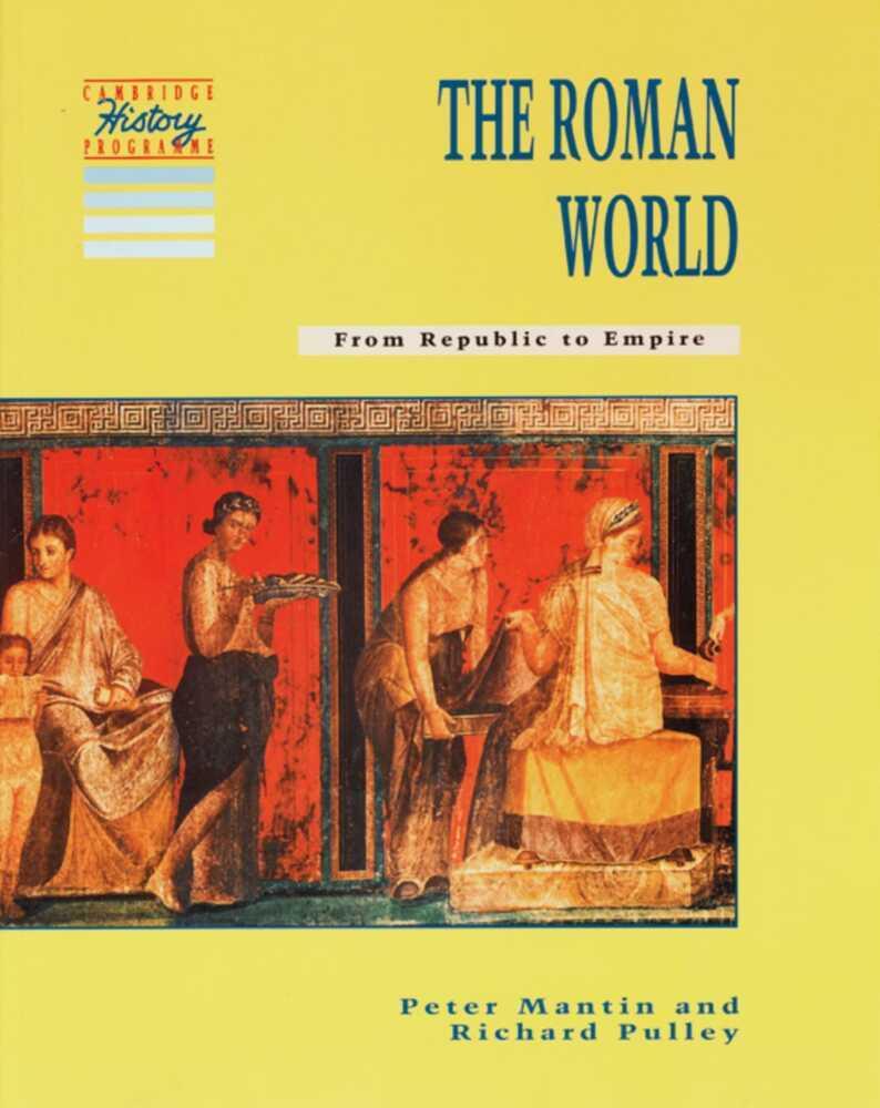 The Roman World als Buch