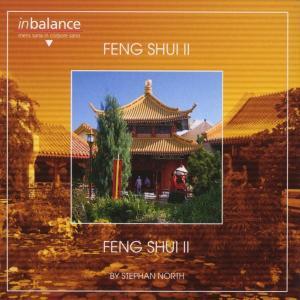 Feng Shui II als CD