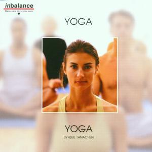 Yoga als CD