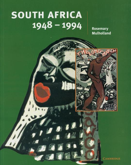 South Africa 1948-1994 als Buch