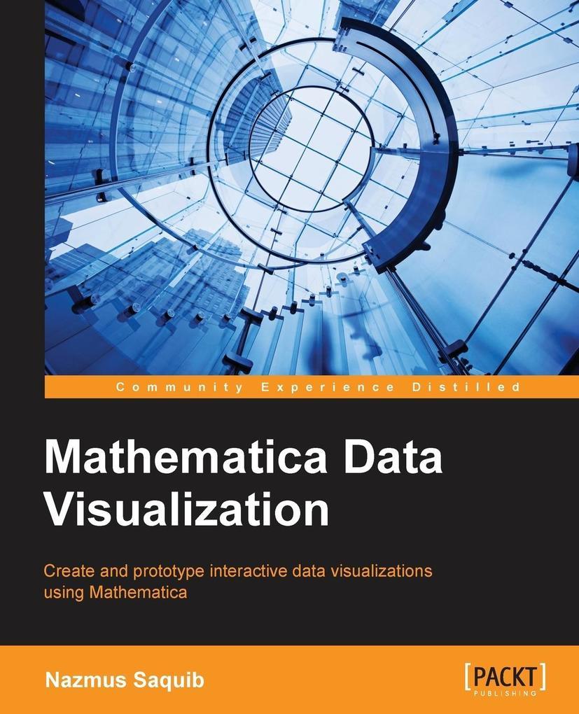 Mathematica Data Visualization als Buch von Naz...