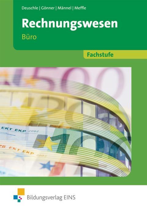 Rechnungswesen Büro. Baden-Württemberg als Buch