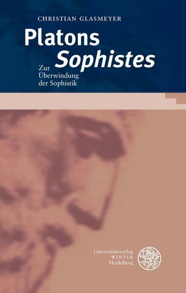 Platons Sophistes als Buch