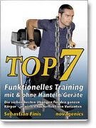 Top7 - Funktionelles Training mit & ohne Hanteln/Geräte