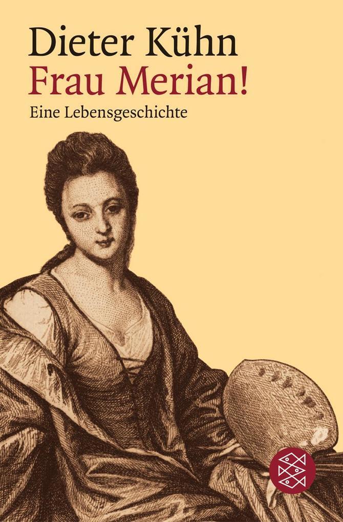 Frau Merian! als Taschenbuch