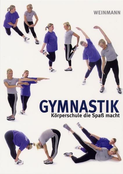 Gymnastik als Buch