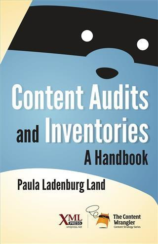 Content Audits and Inventories als eBook Downlo...