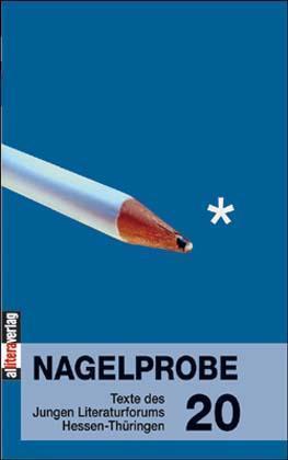 Nagelprobe 20 als Buch