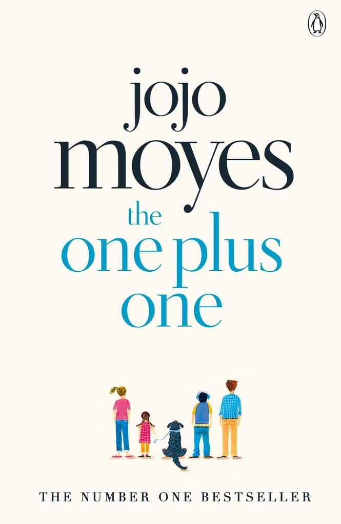 The One Plus One als eBook
