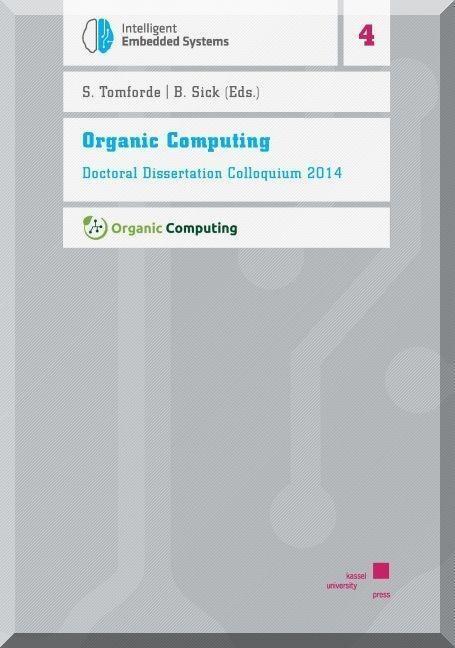 Organic Computing als Buch